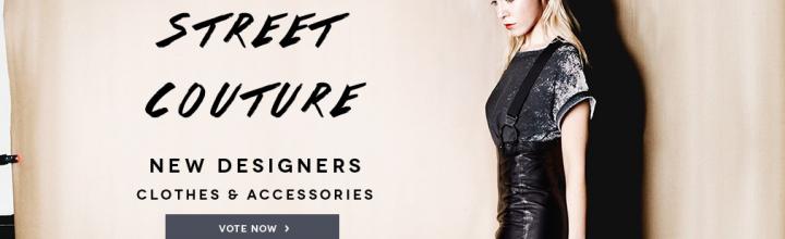 Leather fashion sur mondéfilé.com